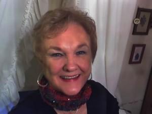 Martha Richardson